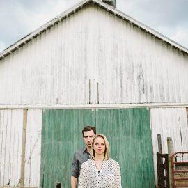 Jason + Alyssa Celebrate 5 Years