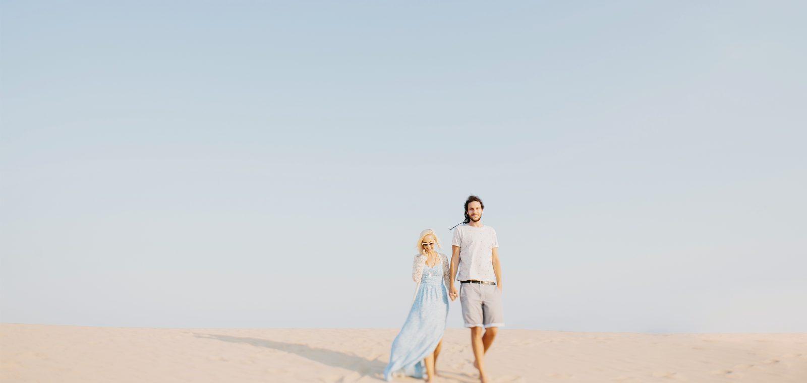Alex + Sara, Engaged