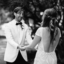 Nashville Riverwood Mansion Wedding