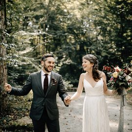 Hachland Hill Nashville Wedding