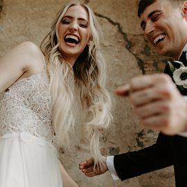 Cordelle Wedding – Nashville – Kelsey & Dexter