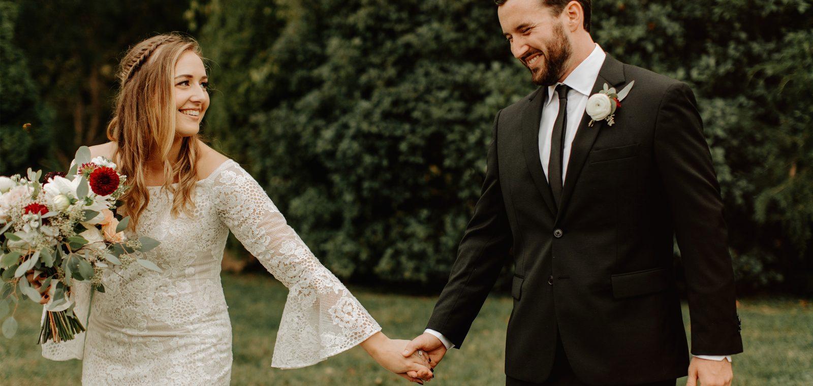 Fall Cedarwood Wedding – Nashville, TN – Kara & PJ