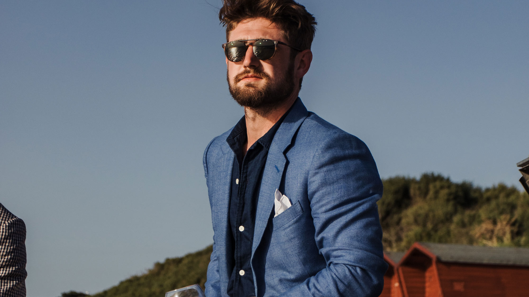 Bespoke Summer Suits