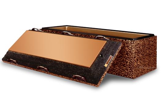 Copper Vault - Premium Protection - $4,395