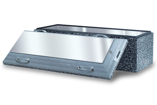 Stainless Steel Vault - Standard Protection - $3,595