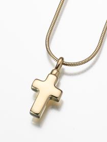 Cremation Cross