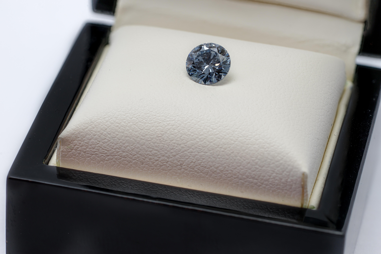 Cremation Diamond