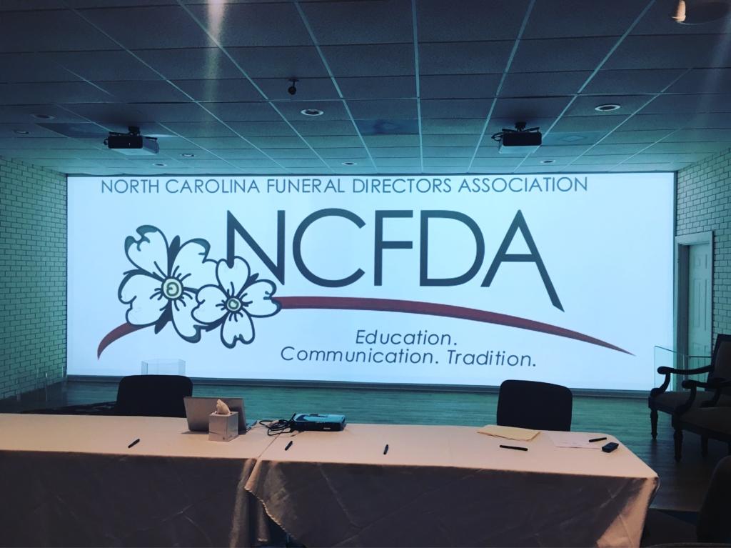 North Carolina Funeral Directors Association