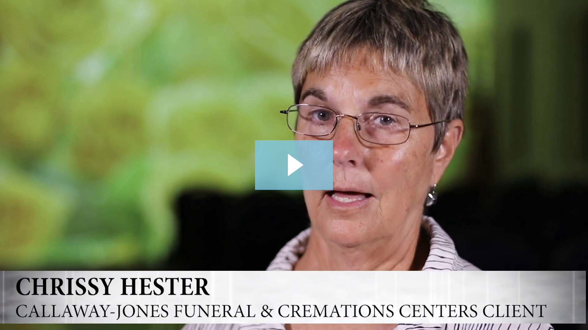 Chrissy Hester Funeral Home Review