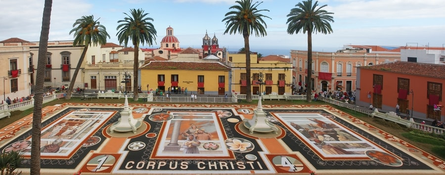 La orotava what to do in north tenerife