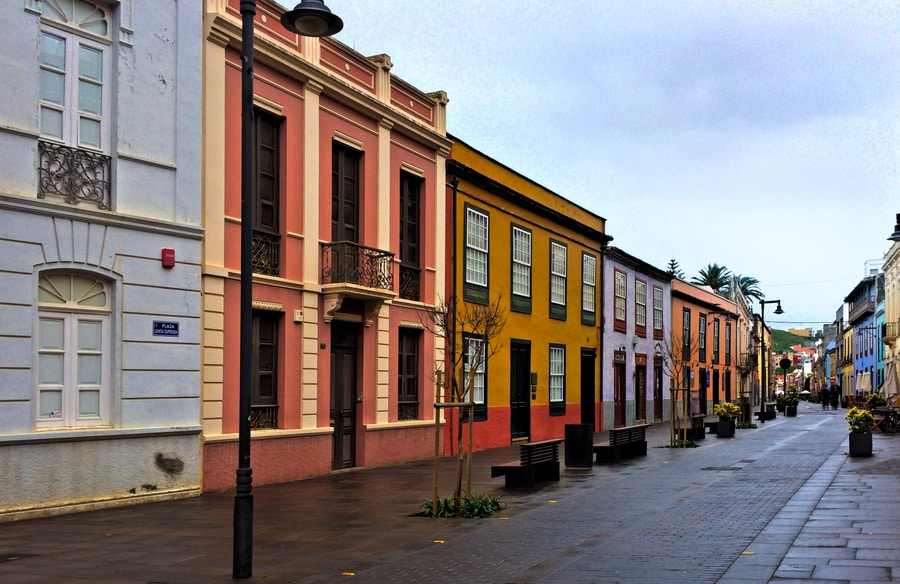 san cristobal de la laguna tenerife north things to do and see
