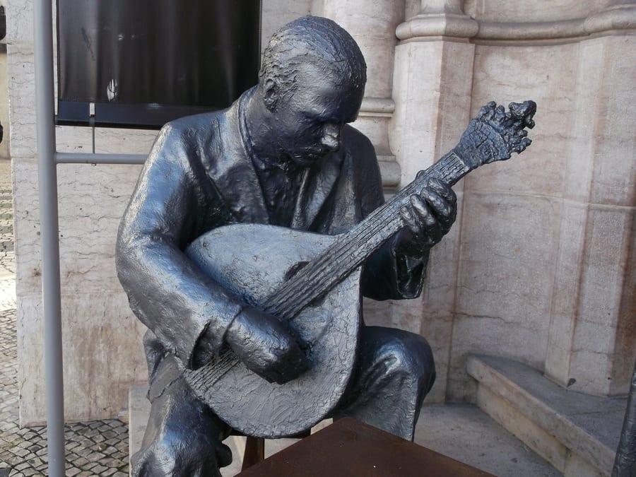Mouraria y el fado, la más auténtica Lisboa