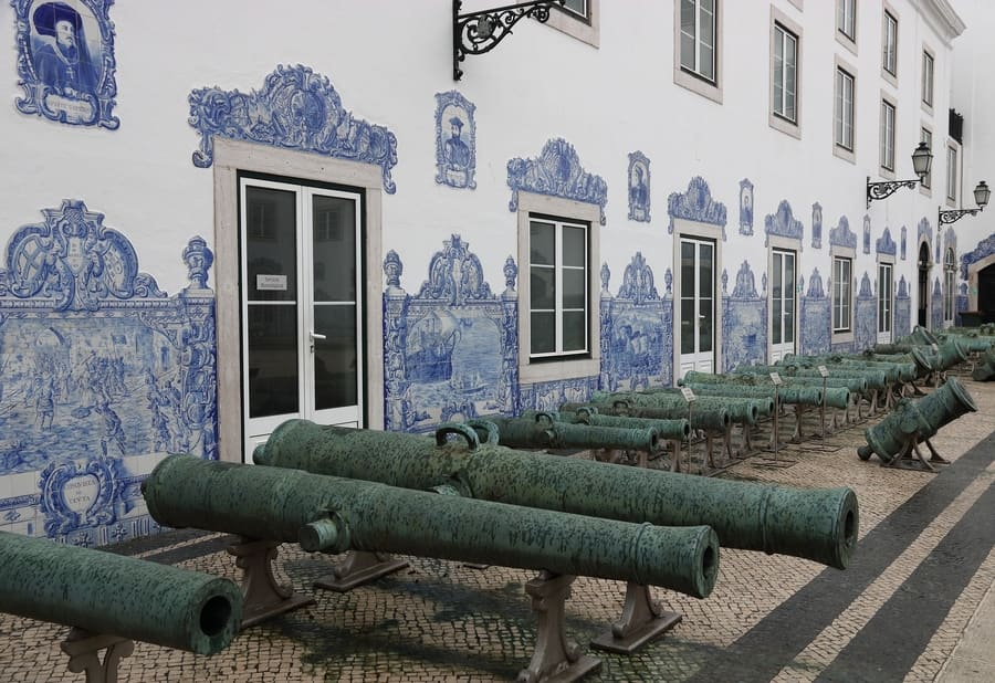 National Tile Museum, a visit to do in Lisbon