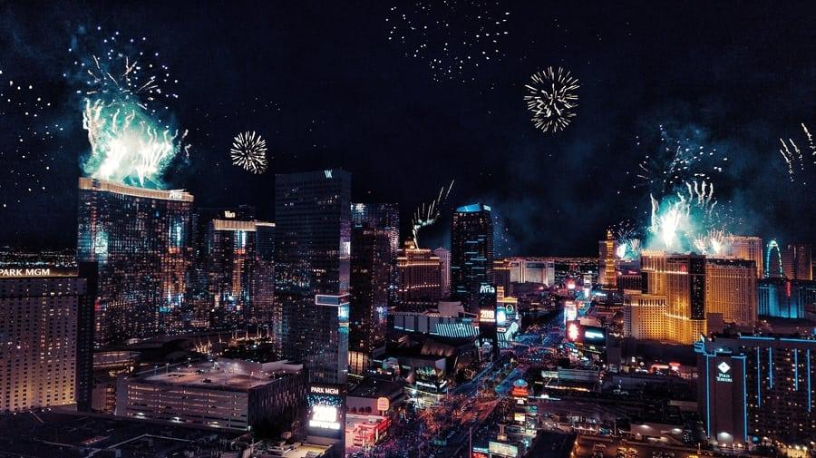 Tour nocturno por Las Vegas para conocer la Ciudad del Pecado
