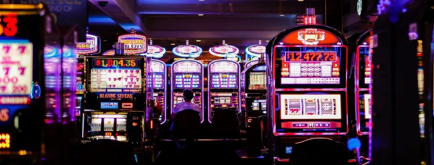 Visitar casinos, algo que hacer en Las Vegas