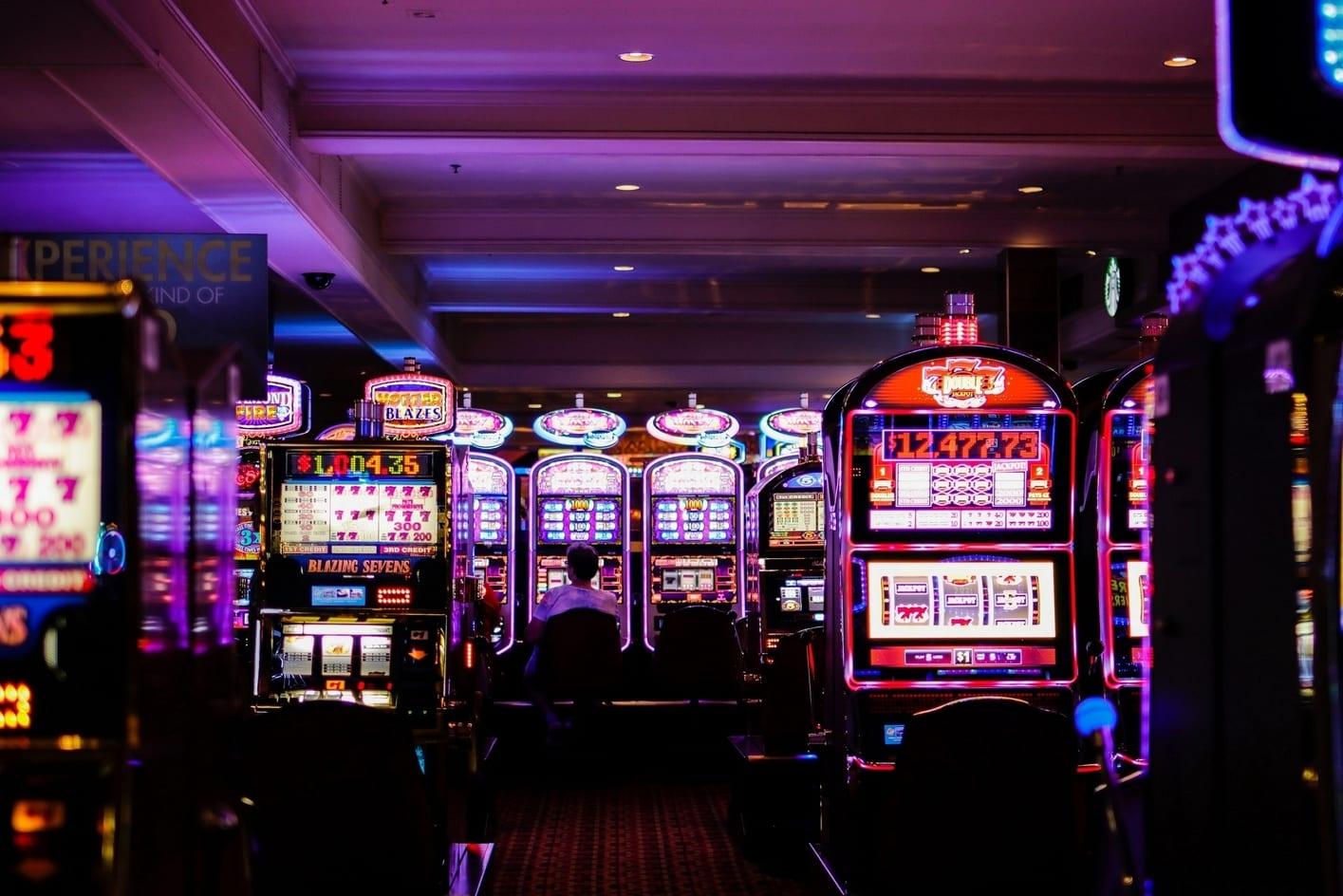 Golden Nugget Las Vegas, el casino más antiguo que visitar en Las Vegas