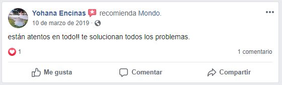 opinion sobre mondo o iati recomendable