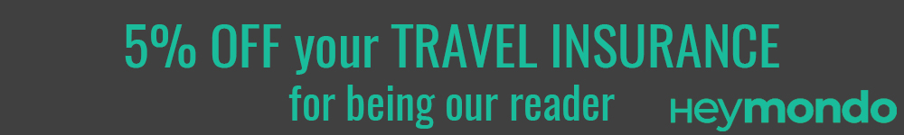 travel insurance discounted
