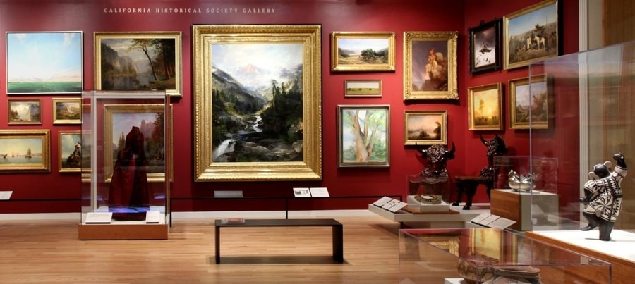 Visit the Autry Museum of the American West, the museum of history of the American West