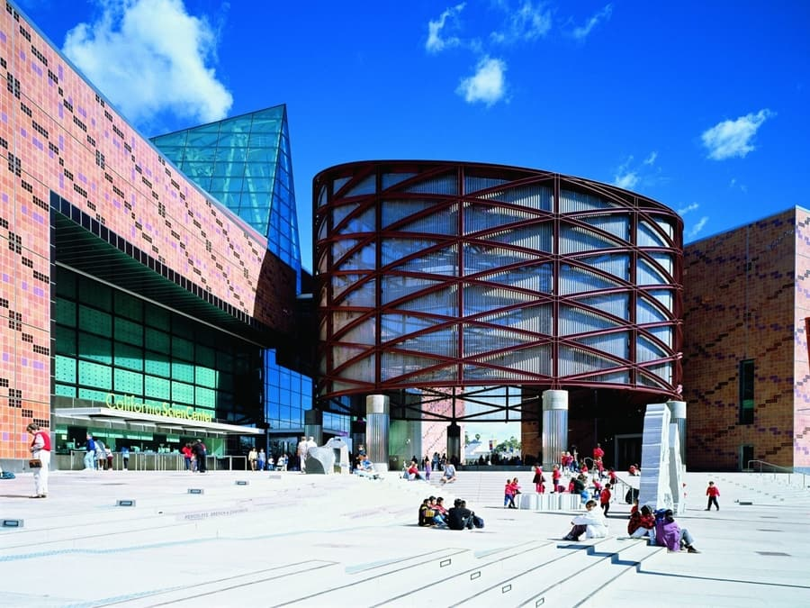 California Science Center, the best interactive museum in Los Angeles