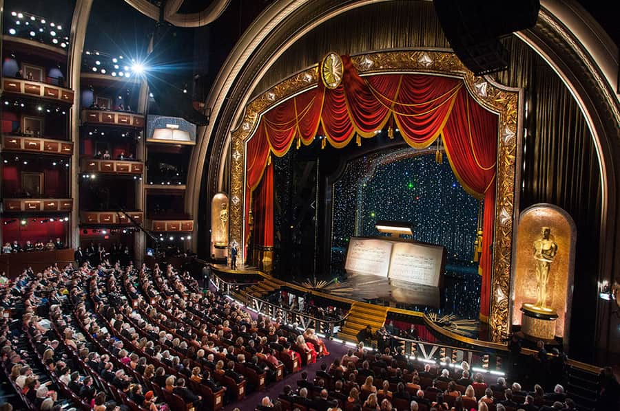 Dolby Theatre, an extraordinary theater to visit in Los Angeles