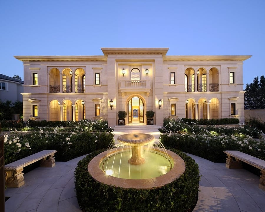 Hollywood Celebrity Homes Tour in Los Angeles, California