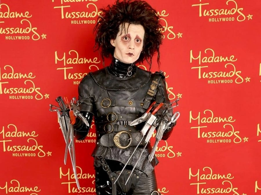 Madame Tussauds Hollywood, an unmissable wax museum in LA