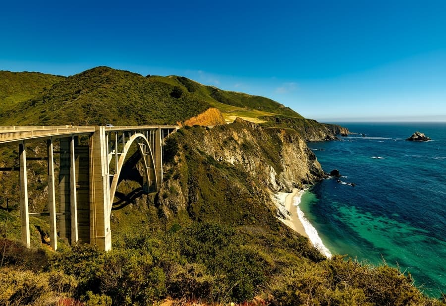 Driving tour: Pacific Coast Highway, the best thing to do in LA