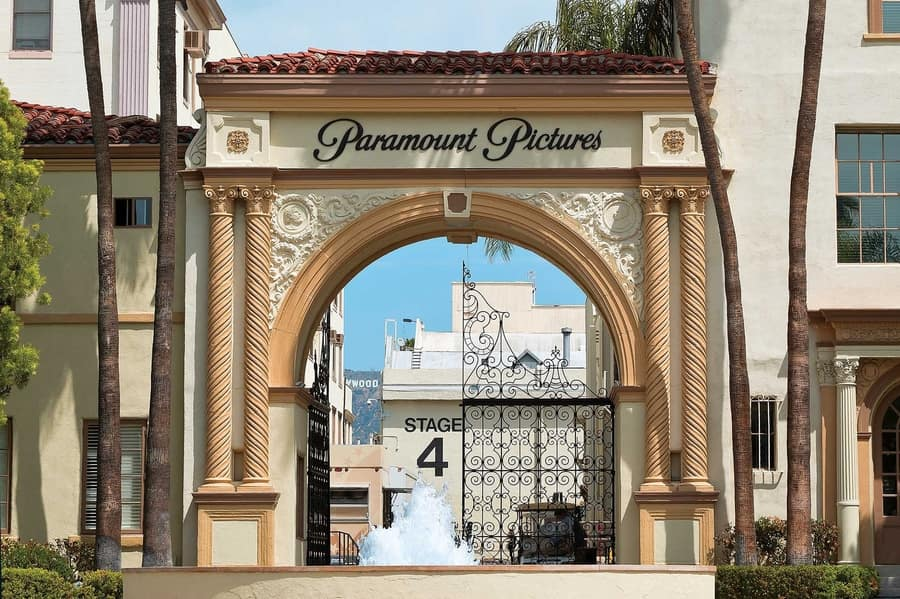 Paramount Pictures Studio Tour, something to do in Los Angeles