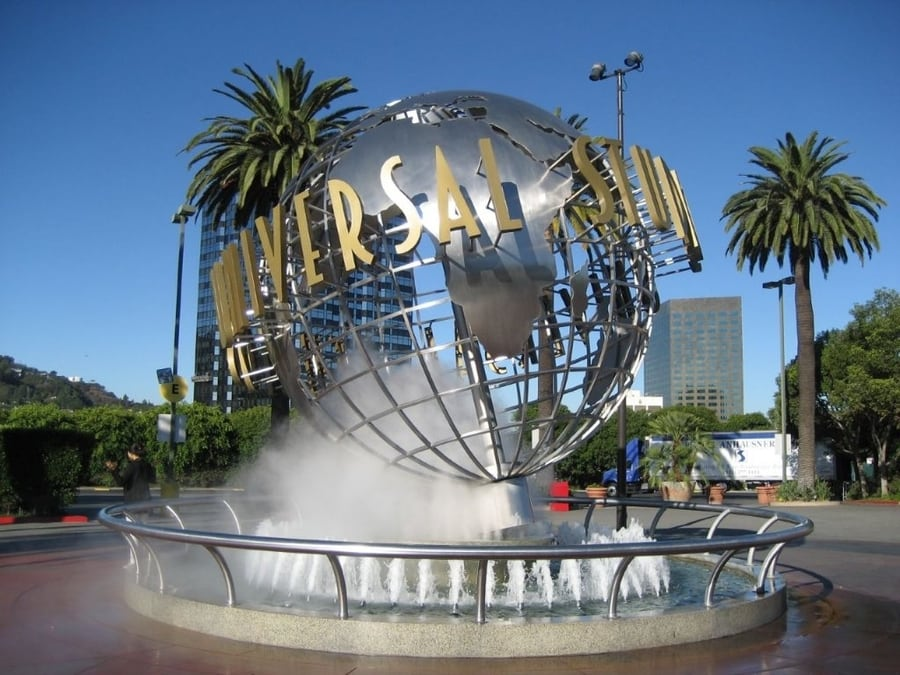 Universal Studios Hollywood, a theme park you must visit in Los Angeles