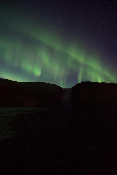 fotografia nocturna subexpuesta
