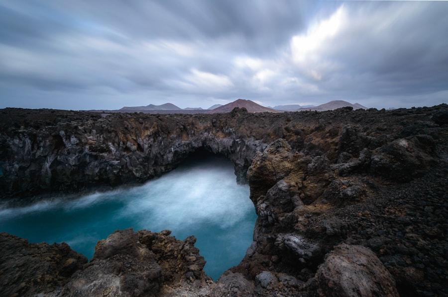 Best Canary Island to enjoy a volcanic landscape