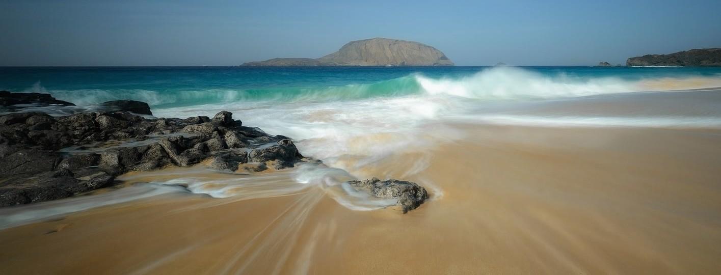 Que hacer en La Graciosa - Qué isla canaria visitar