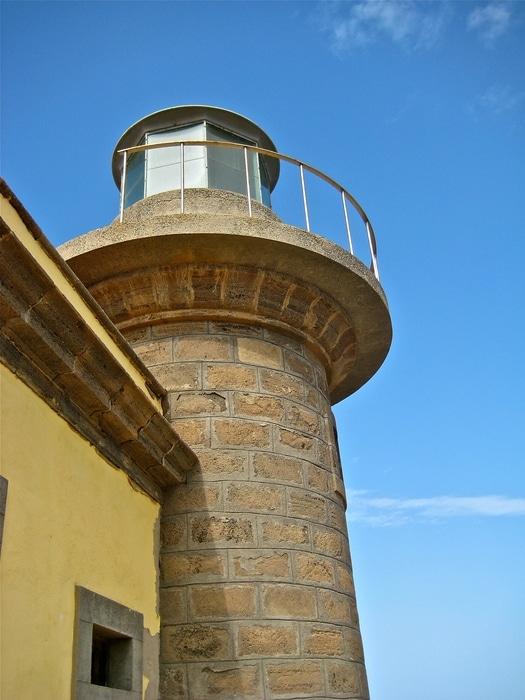 Faro de Punta Martiño, un lugar que visitar en Isla de Lobos