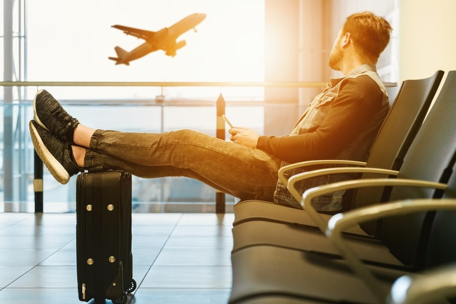 How to find cheap international flights