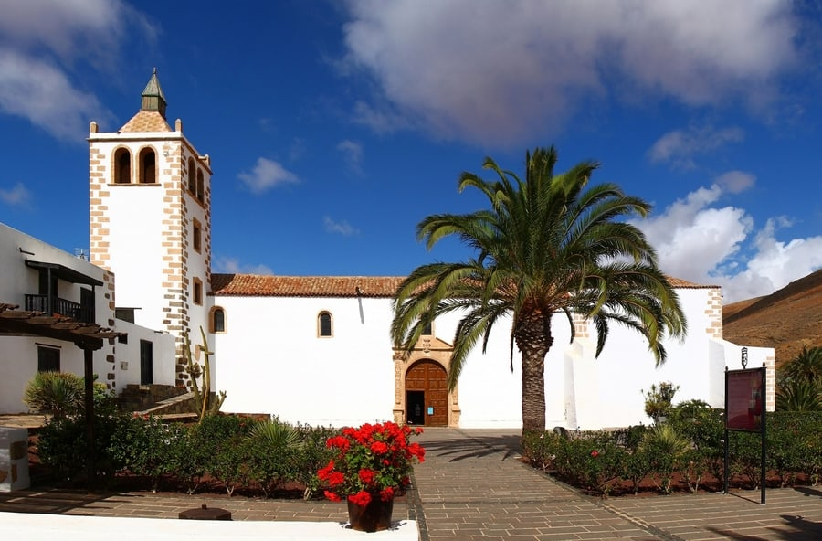 Villages, places to visit in the Canary Islands