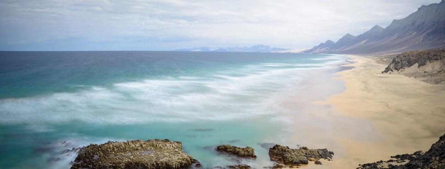 que ver en fuerteventura Dónde alojarse en Fuerteventura, Islas Canarias