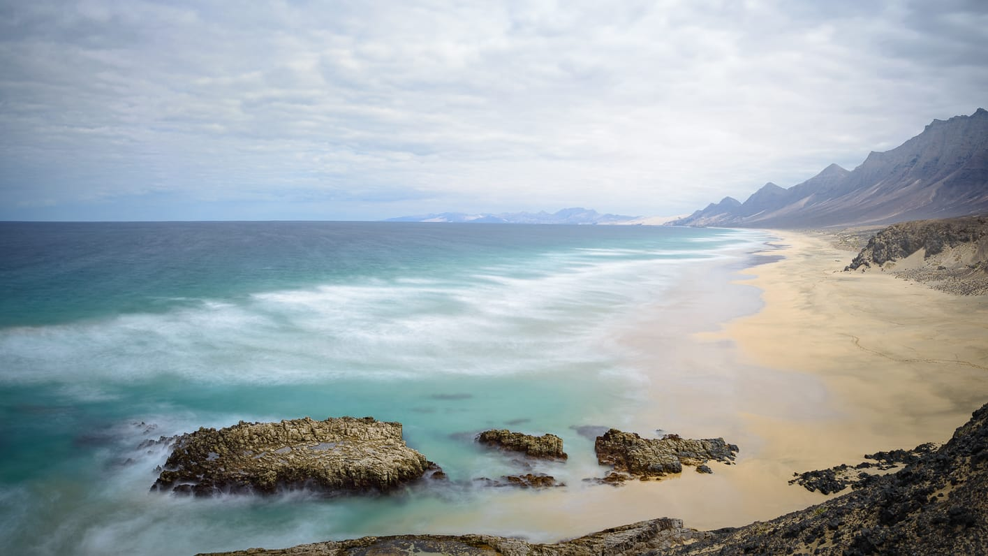 Which Canary Island is best for beaches