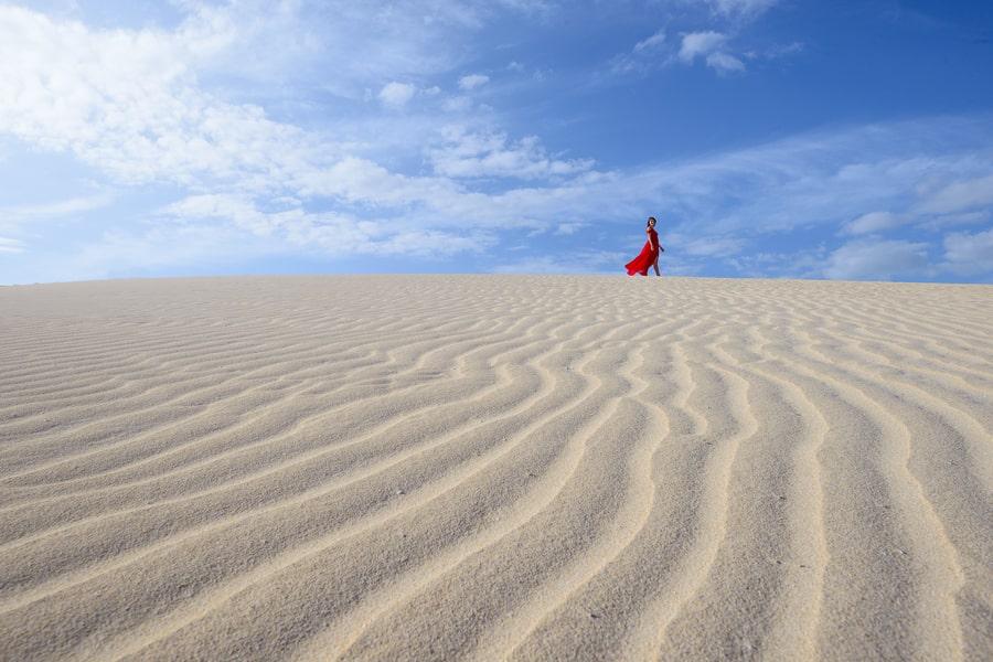 Corralejo, el mejor sitio de Fuerteventura donde alojarse