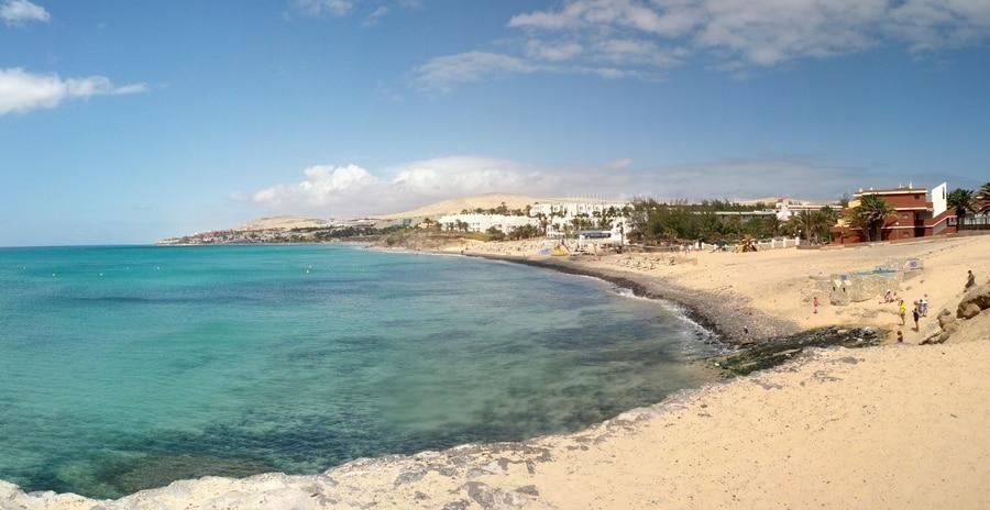 Costa Calma, hotel en Fuerteventura en un sitio recomendado
