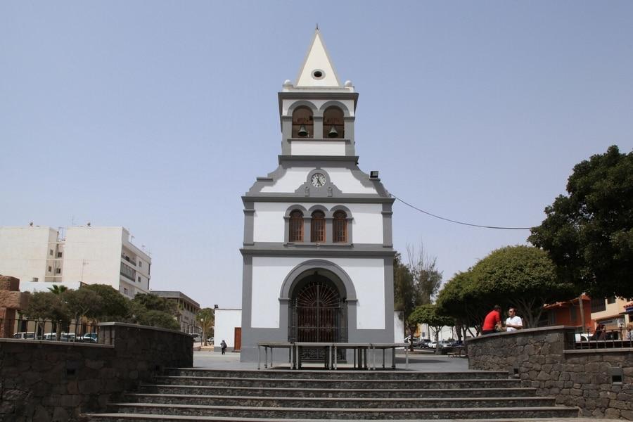 Puerto del Rosario, donde es mejor alojarse en Fuerteventura