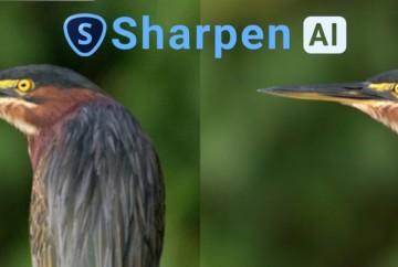 Topaz Sharpen Ai Review