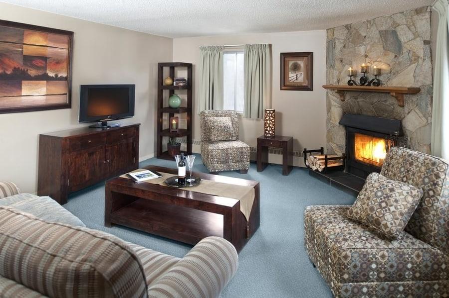 Maligne Lodge, a good accommodation in Jasper National Park