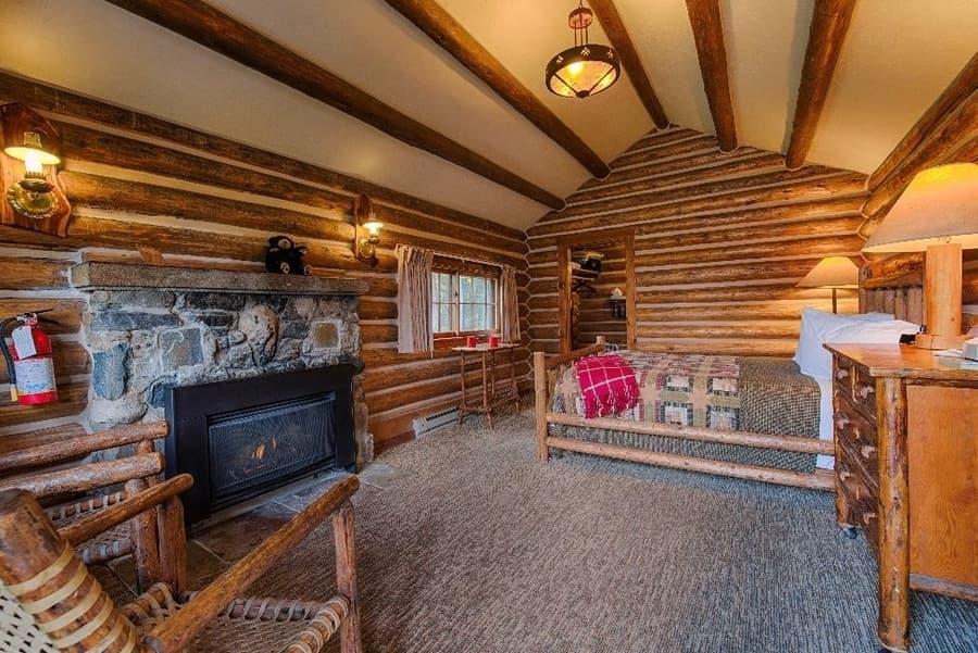 Signal Mountain Lodge, a good option to sleep Grand Teton National Park, USA