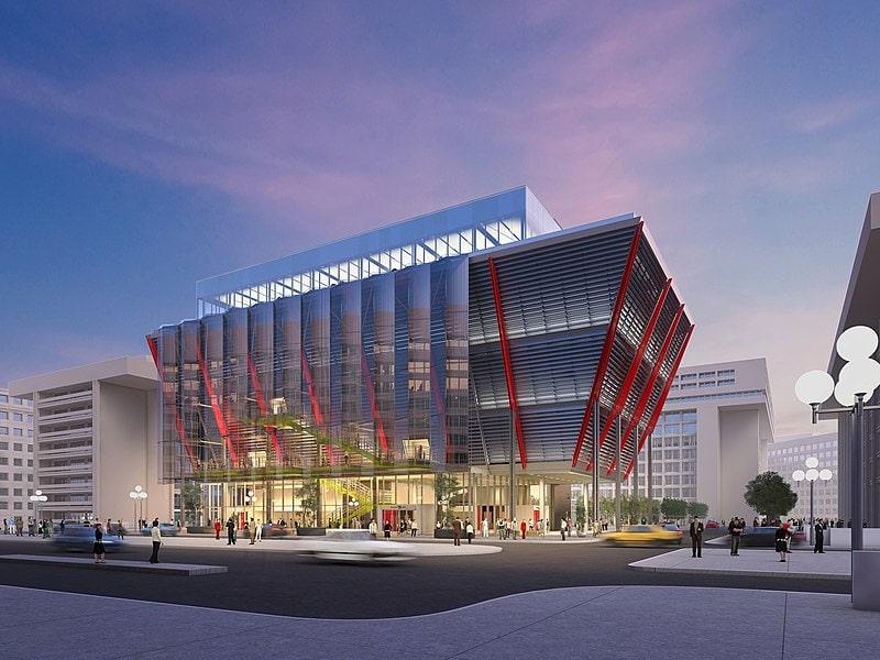 Museo Internacional del Espionaje, que museos visitar en Washington D.C.