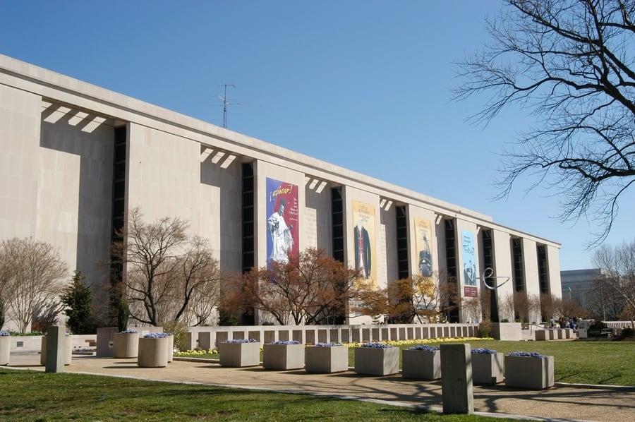 Qué museos visitar en Washington D.C.