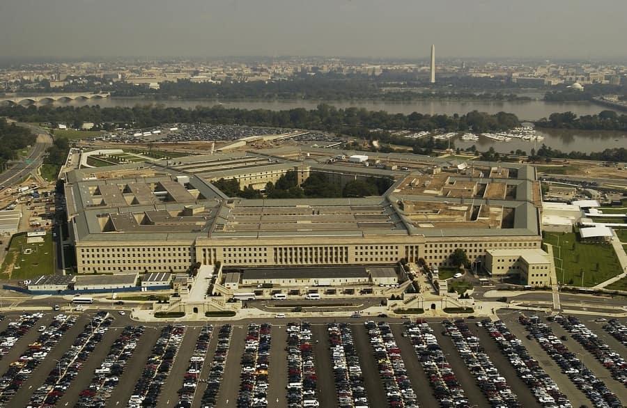 El Pentágono, el edificio más seguro del mundo que ver en Washington D.C.