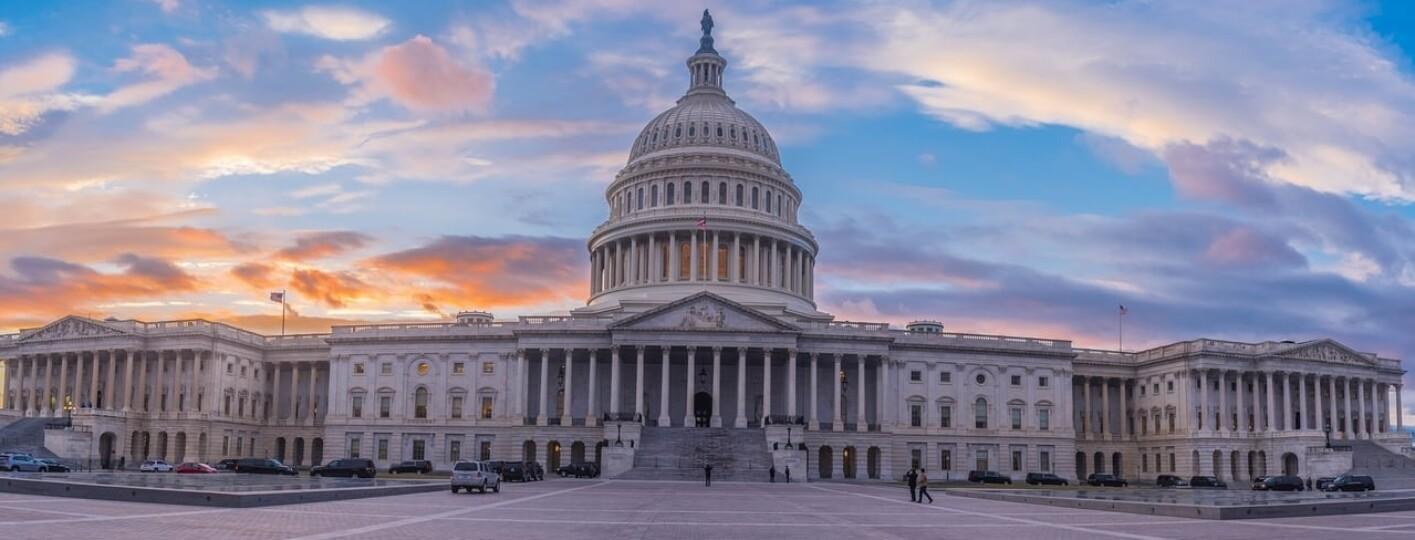 Dónde alojarse en Washington D.C., USA