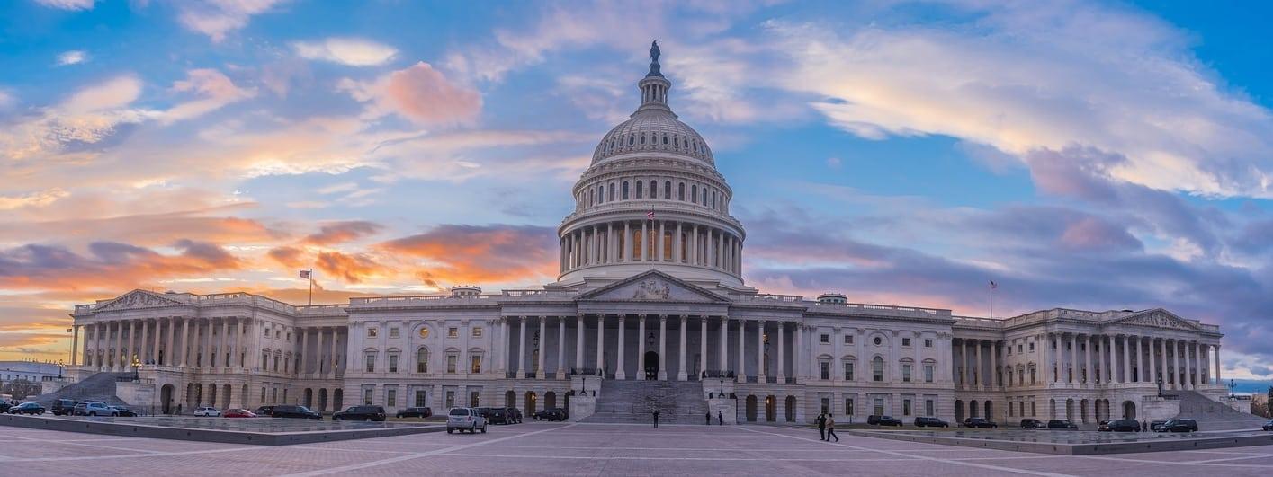 Capitolio de EE.UU., un imprescindible que visitar en Washington D.C.