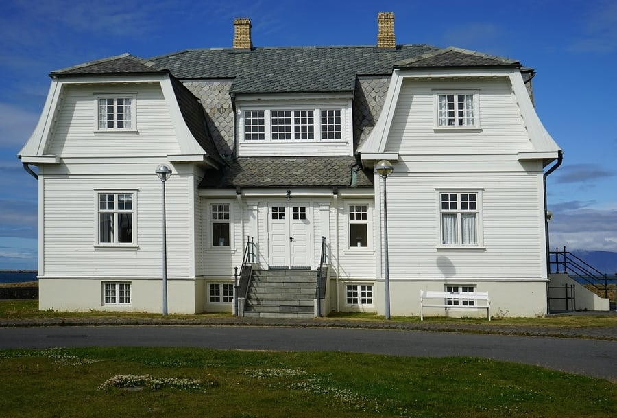 Höfði House, Iceland Reykjavík things to do